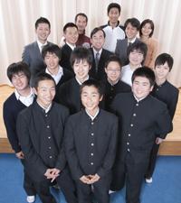 東京学園高等学校