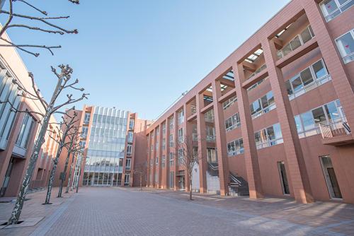 東亜学園高等学校