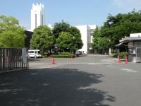法政大学第二高等学校